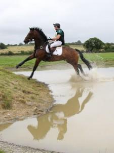 Kilguilkey Horse Trials