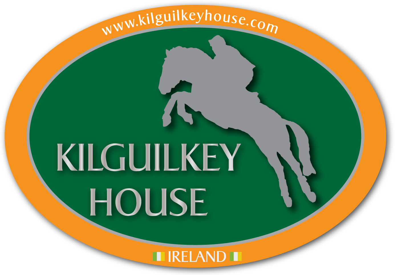 Kilguilkey House