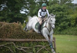 Fraser Duffy (Summer at Fernhill) - CIC* Winners 2015